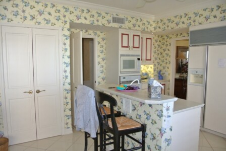 Before - Kitchen